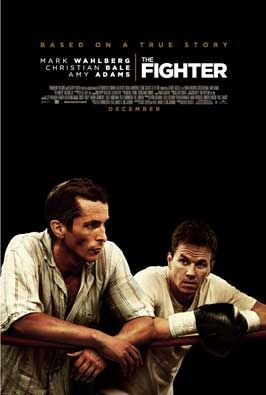 The Fighter Movie Posters From Movie Poster Shop