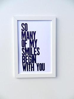 We bring smile, love and inspiration through simple quotes. Follow us at Tumblr: http://ohhmylovequotes.com/