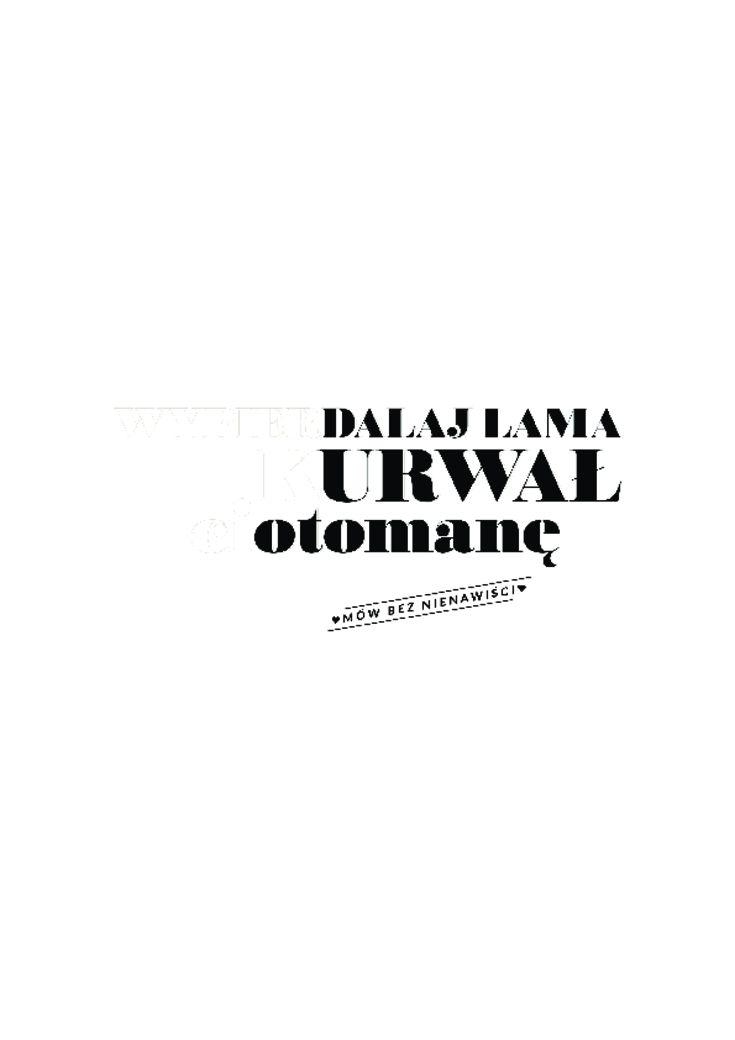 Dorota Siwek_Dalajlama urwał otomanę