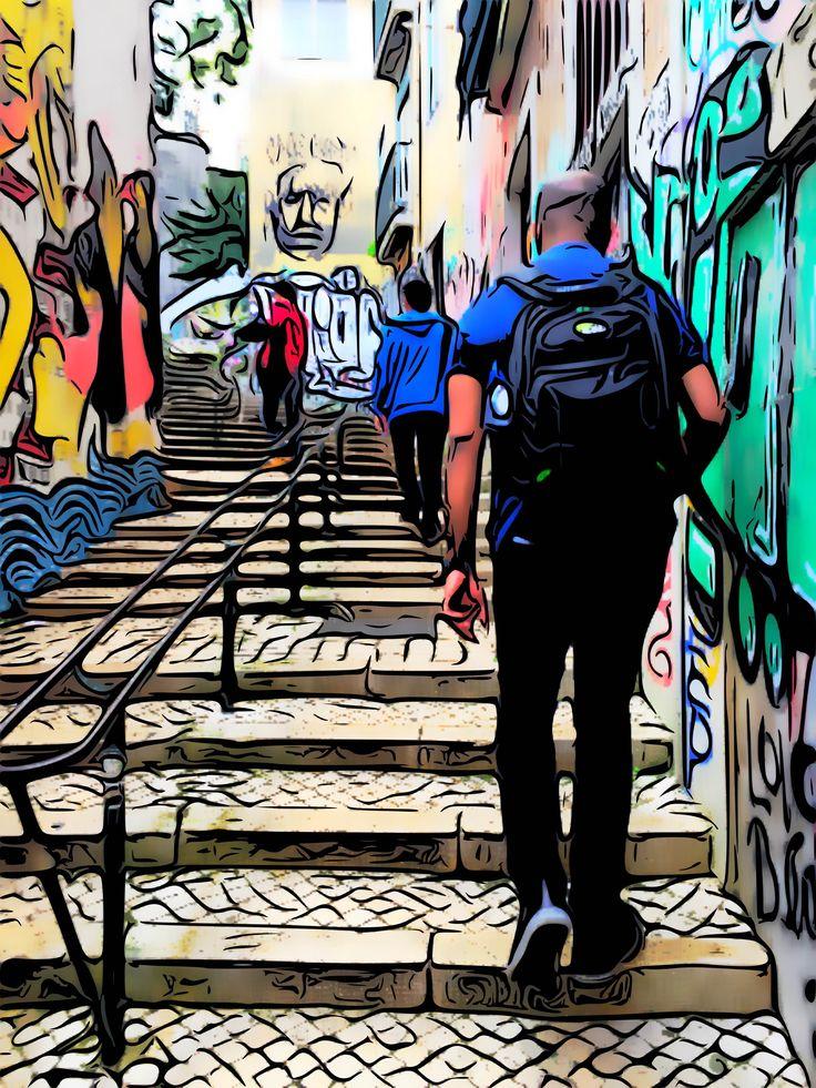 Free Walking Tours in Europe