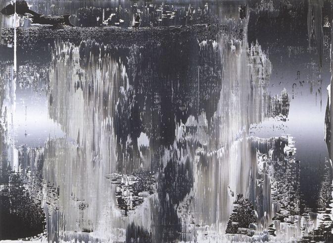 Αφηρημένη ζωγραφική (1988)