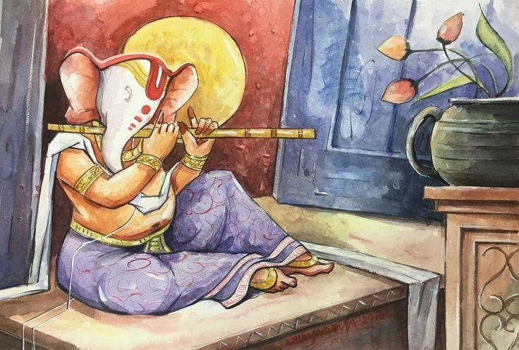 Nilay Sarkar - Tarun Art Gallery