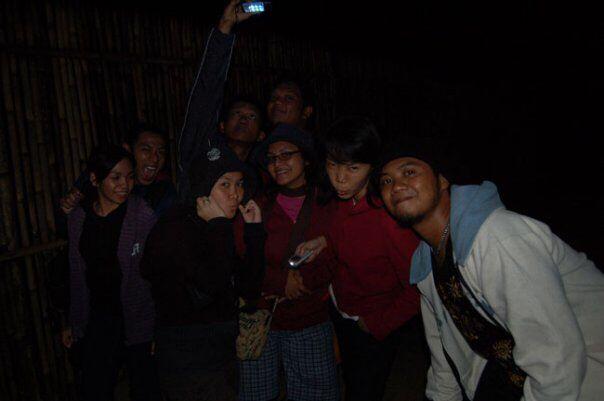 Memory Ujung Genteng!