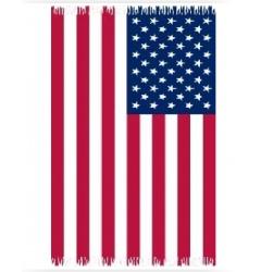 PAREO USA  Paréo représentant le drapeau américain. 100% viscose Fabriqué en Indonésie. Conçu au Brésil. Longueur 1,75m Largeur 1,18 m http://www.viva-playa.fr/pareo-usa-p-1026.html