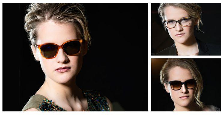 Colibris: Großartige Brillen für zierliche und schmale Gesichter bei der Augenweide Optik in Köln