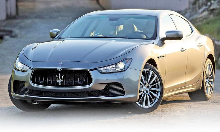 Maserati to lift Ghibli, Quattroporte production 20%, reports say