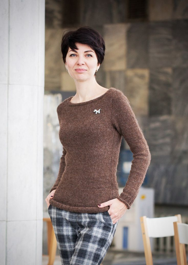 Скоро-скоро Новый год, поэтому прекращаем считать цыплят и считаем недовязы :): ru_knitting
