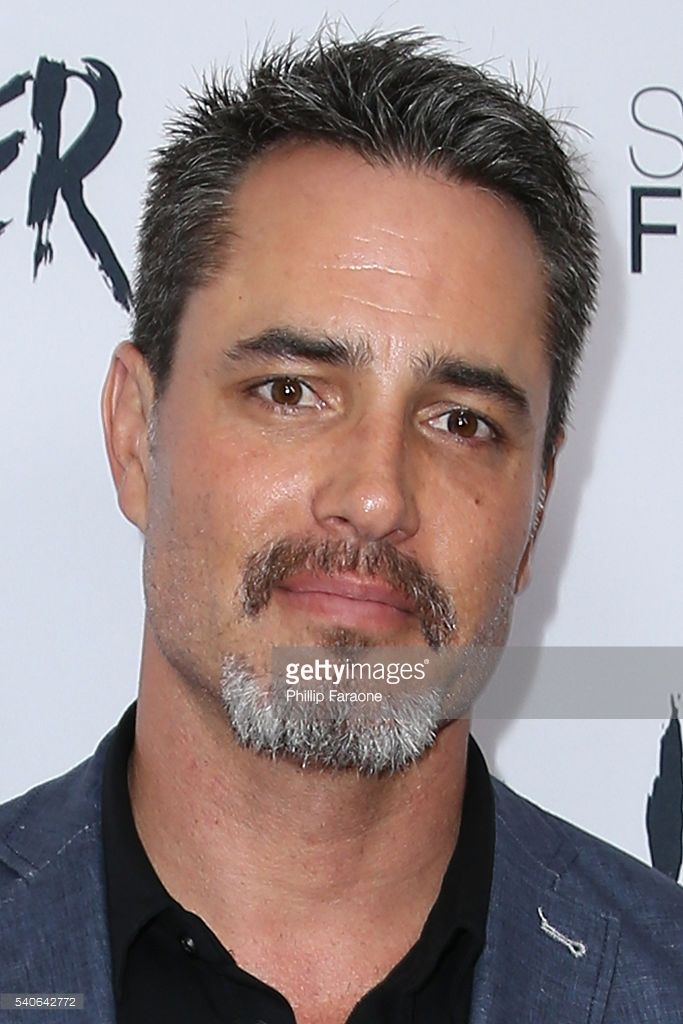 Actor Victor Webster attends the premiere of IFC Midnight's 'Intruder' at Regency Bruin Theater on June 15, 2016 in Westwood, California. (Photo by Phillip Faraone/Getty Images)
