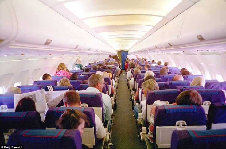The single-aisle aircraft, which typically seats around 150 passengers, 'sets industry sta...