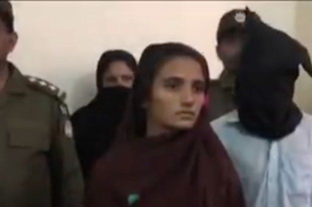 A Young Woman Allegedly Killed Her Husband And His Whole Family To Escape An Arranged Marriage Arranged Marriage Husband Women