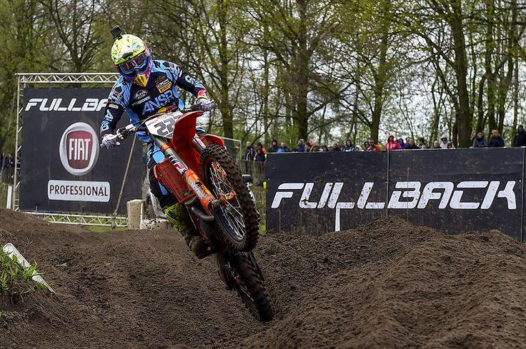 Antonio Cairoli and Pauls Jonass lead the way in Valkenswaard - http://superbike-news.co.uk/wordpress/antonio-cairoli-pauls-jonass-lead-way-valkenswaard/