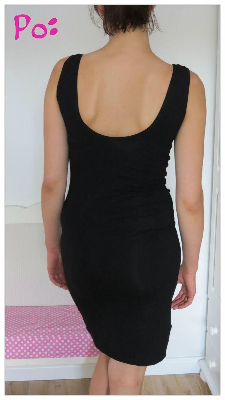 sukienka sewin szycie