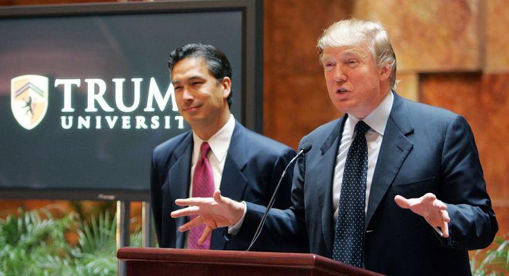Trump University case: A battle over video