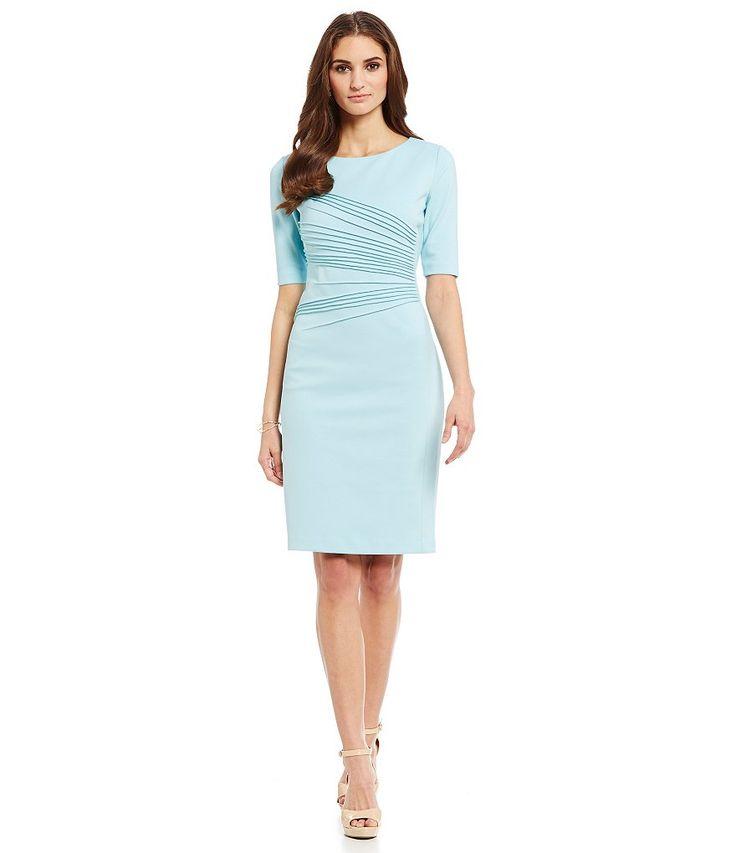 Find a petite dress that fits your unique frame.