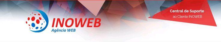 Novo canal do cliente da INOWEB, agora com mais conteúdo para sanar dúvidas sobre desenvolvimento web. https://suporte.inoweb.com.br #CentraldeSuporteINOWEB #CanaldoClientedaINOWEB #SuporteINOWEB