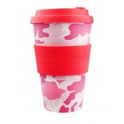 Ecoffee Bambus Becher Miss Wasilla gingerundjune