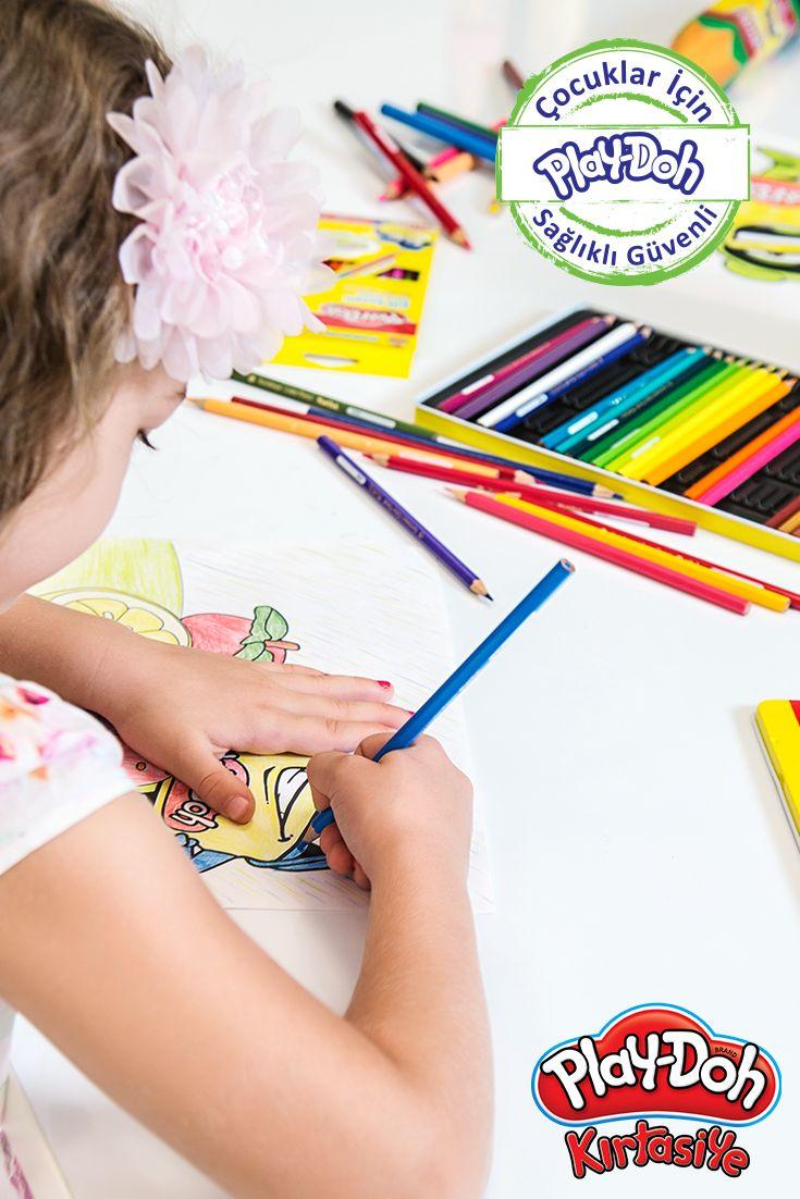 Yaratıcılığını konuşturabileceğin rengarenk kuru boyalar Play-Doh Kırtasiye'de! O zaman renklensin hayallerin! #playdohkirtasiye kirtasiye #okul #okuladönüş #backtoschool #kuruboya #playdohkuruboya
