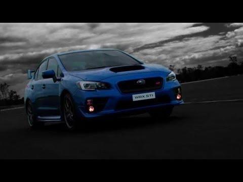 MasQmotor Nuevo Subaru WRX STI - Spot oficial