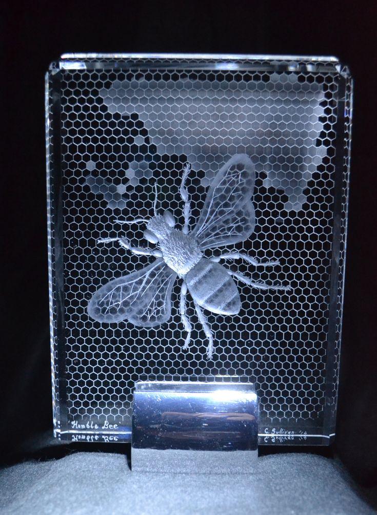 Humble Bee by G.Sullivan