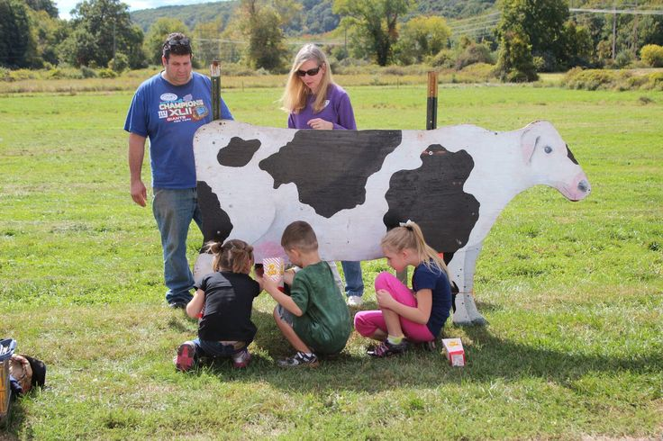 Open Farm Day at Sunny Valley Preserve | Best family ...