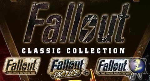Includes: Fallout / Fallout 2 / Fallout Tactics