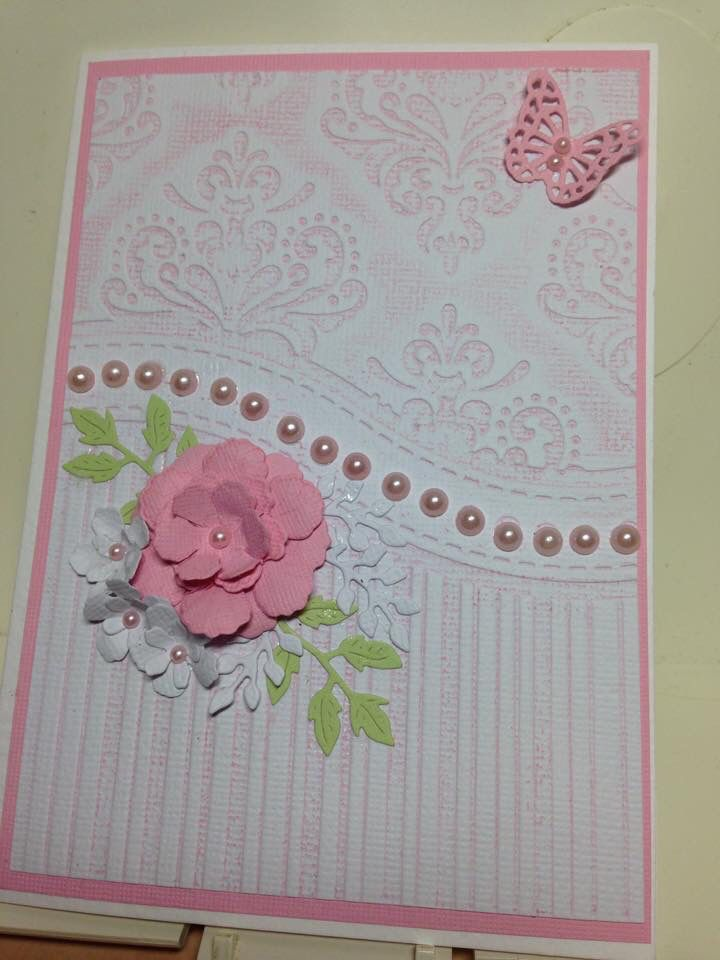 All occasion embossing folder                                                                                                                                                      More