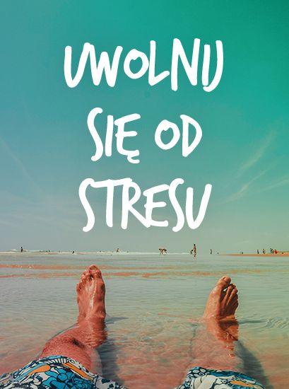 Uwolnij się odstresu | 15-dniowy kurs LifeArcadia