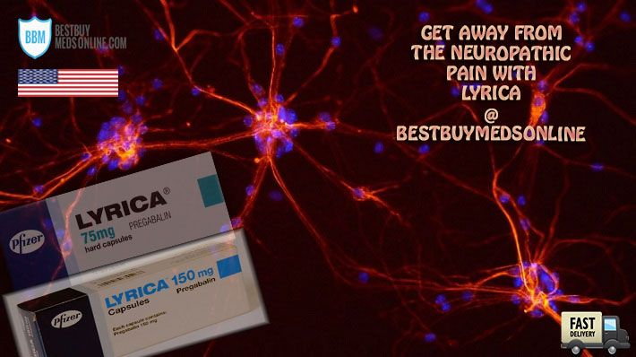 Cheap Lyrica (25mg/50mg/75mg/150mg) Buy Online in USA without ...