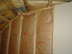 Learn how much insulation you need for the various spaces in your home, and relative to where you live - http://www.homeadditionplus.com/dev/home-insulation/insulation-r-values-for-homes/