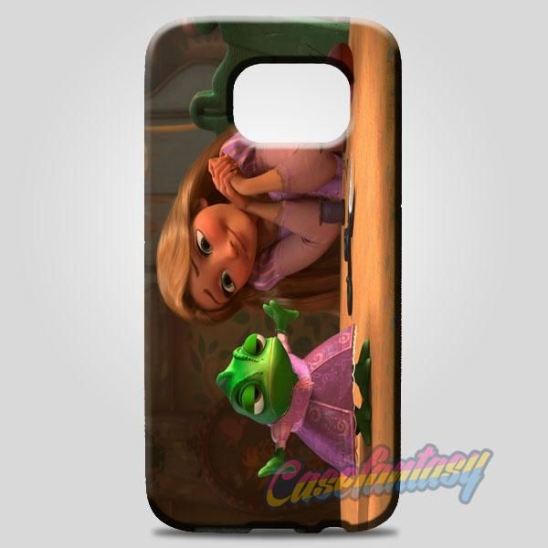 Pictures Wallpaper Rapunzel Pascal Tangled Desktop Computer Disney Samsung Galaxy Note 8 Case Case | casefantasy