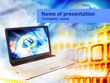110 best free powerpoint templates images on pinterest read the it security tips which will allow you to remain safe online and make safe online transaction find this pin and more on free powerpoint templates toneelgroepblik Image collections