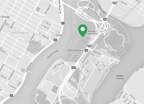 Waterfront Stewardship Registration | Randall's Island Park Alliance