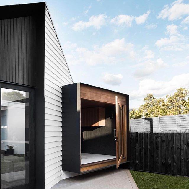 Boxes...Datum House Project by @figr_architecture Photo @blachford @kateballis Build @grundellaco