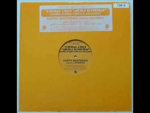 77 Strings - Kurtis Mantronik Presents Chamonix