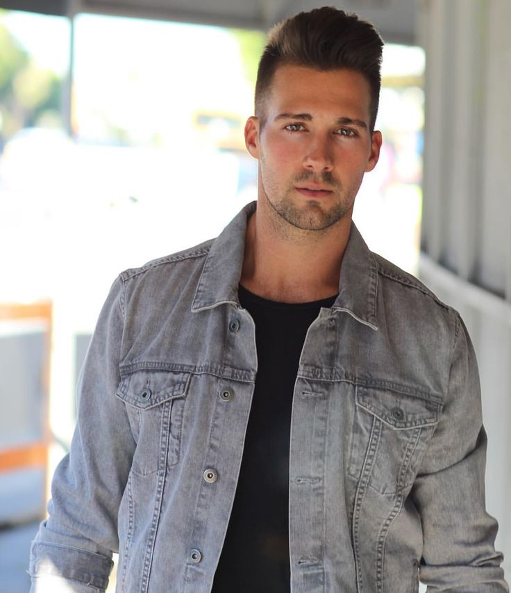"""5,576 Likes, 236 Comments - James Maslow (@jamesmaslow) on Instagram: """"Stay focused"""""""