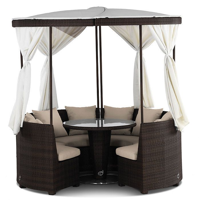 For the patio!Outdoor Seats, Patios Furniture, Outdoor Furniture, Patio Furniture, Backyards Patios, Back Yards, Outdoor Tables, Patios Tables, Back Patios