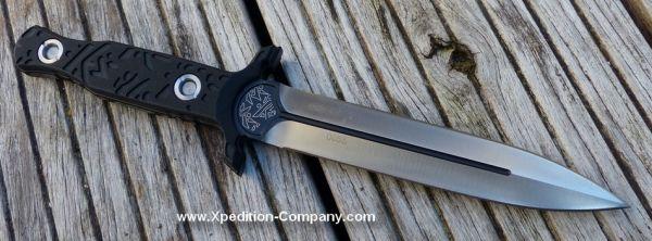 Boker Plus M92 Messer Klinge Und Stil