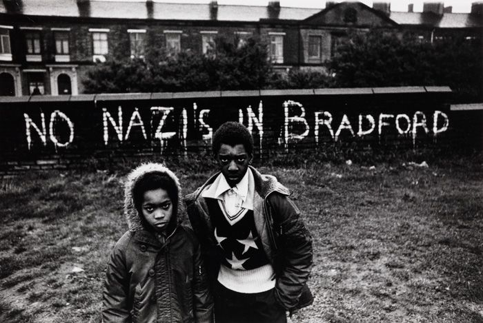 Bradford ~ photographed by Don McCullin (1970's)