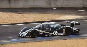 Image result for bentley lemans