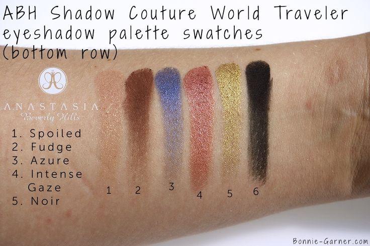 Eye Shadow Singles by Anastasia Beverly Hills #9