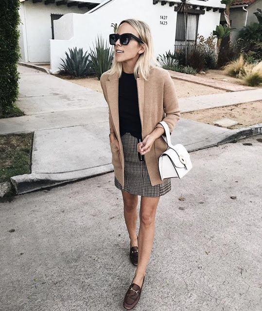 Un look para cada día de la semana Blog The Style Outlets