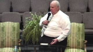 pentecostal sermons on grace