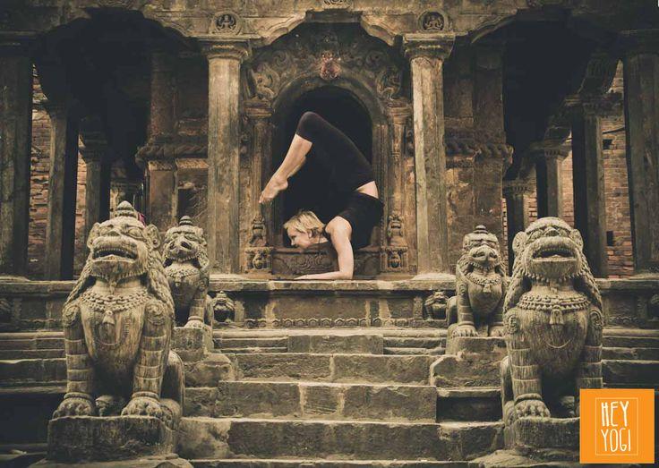 Ellen Johanessen (c) HEY YOGI  Creating awesome marketing material for the holistic community and beyond.  www.hey-yogi.com  #yogaphotography #photography #asana