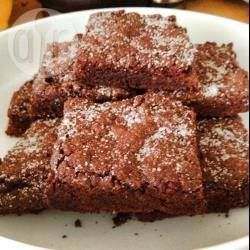 Chocolate Crunch. My favourite pudding at primary school :) who else remembers this?