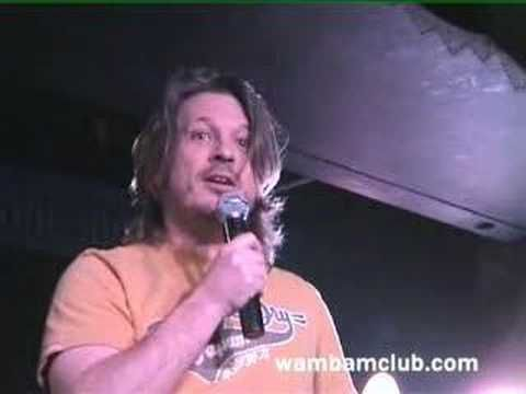 A drunken man yelled at Hannibal's show at the Grand Opera House in Wilmington, Delaware. Hannibal is easily distracted and proceeded to destroy him. *******...