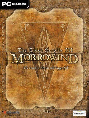 Elder Scrolls - Morrowind
