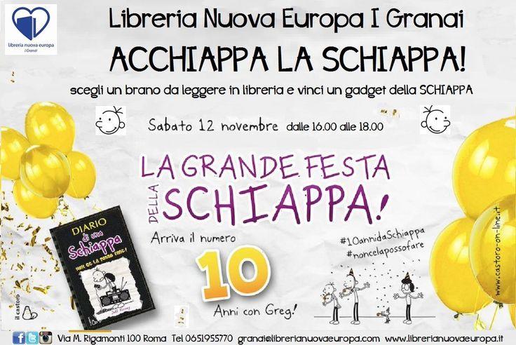 Libreria Granai (@LibreriaGranai) | Twitter