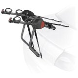 Bell Double Back Two-Bike Trunk Rack (Sports)By Bell