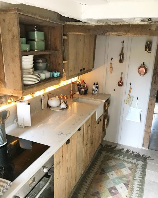 Travel   Little Cotswold Cottage And Summer In The Cotswolds   Roses And  Rolltops. Cotswold CottagesThe CotswoldsCountry KitchensTiny ...