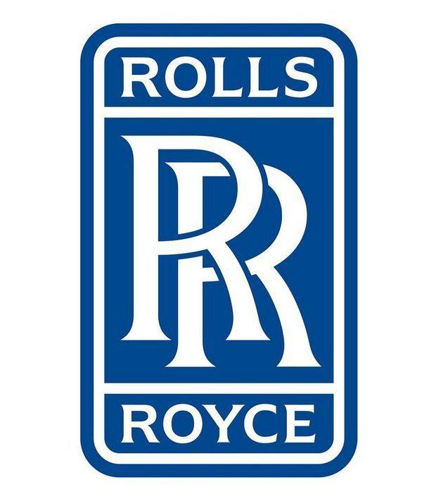 Logo+Rolls+Royce  Plus de découvertes sur Le Blog des Tendances.fr #tendance…